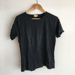 Jcrew short sleeve tee shirt top